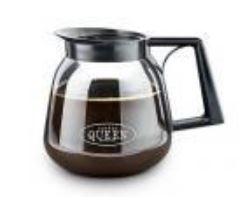 Tillbehör för kaffebryggare
